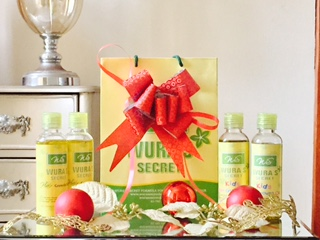 Wura's Secret Hair Growth Products – The 12 Days of Christmas Sale