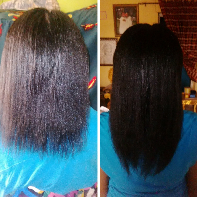 """""""The New Beginnings"""" Hair Growth Challenge – Winners Announced"""