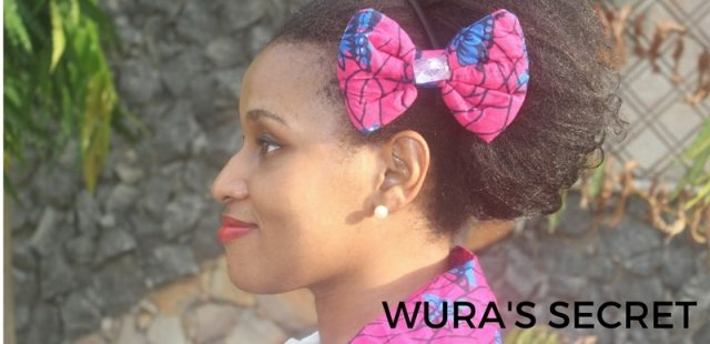 "The ""Wura's Secret"" Hair Growth Challenge"