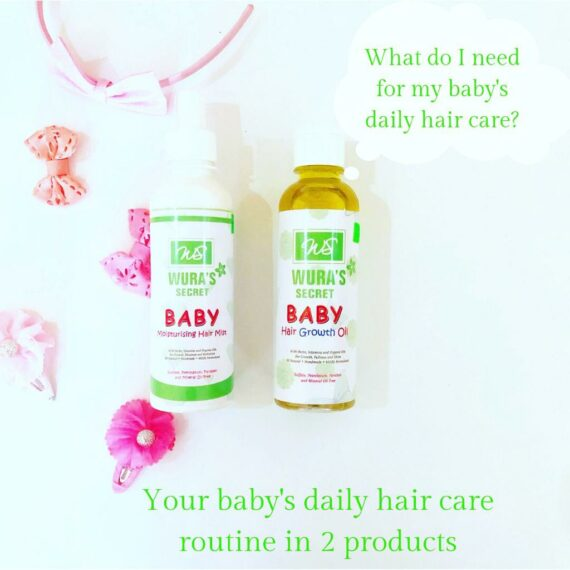Baby Essential Duo
